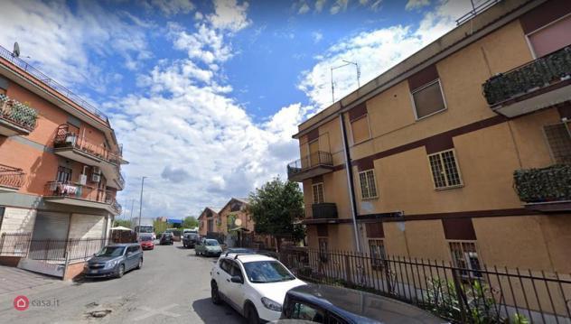 Appartamento di 75mq in torre maura a roma