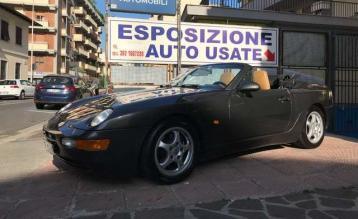 Porsche 968 cabrio tt2 *…