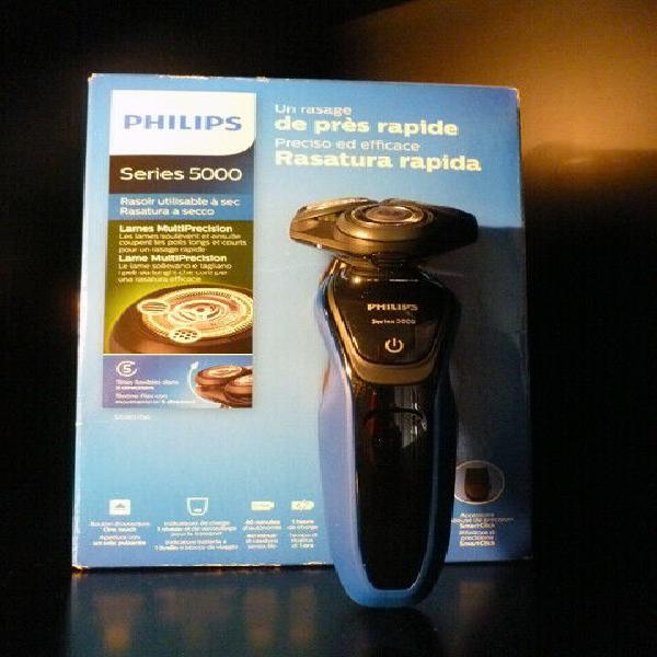 Rasoio elettrico philips s5110/06 series 5000