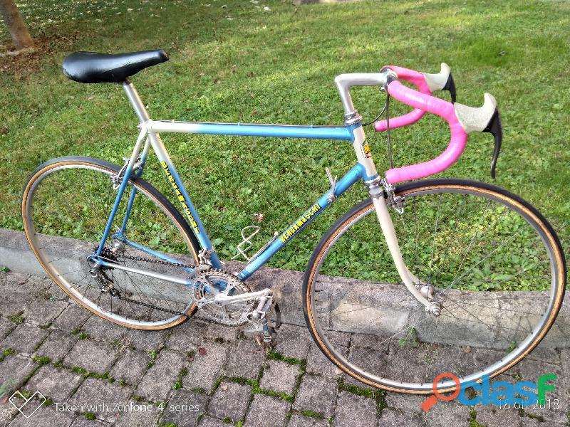 Bicicletta corsa uomo anni 70'