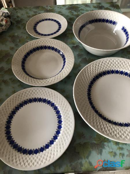 Ceramiche BAVARIA SCHIRNDING da 12