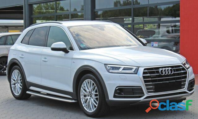 2019 AUDI Q5 3.0TDI SPORT S LINE HEAD UP DISPLAY