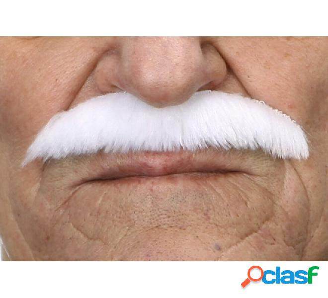 I baffi bianchi del nonno