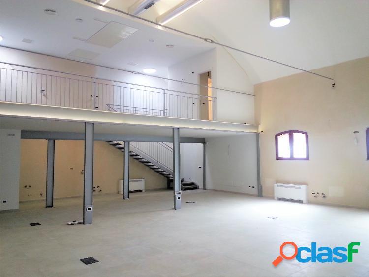 Portuense - ufficio 1 locali € 2.700 ua102