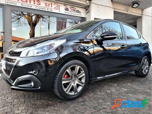Peugeot 208 benzina in vendita a lesmo (monza-brianza)