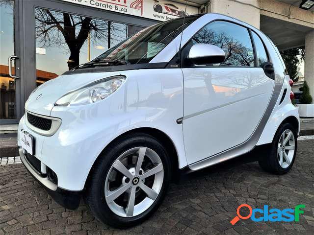 Smart fortwo benzina in vendita a lesmo (monza-brianza)