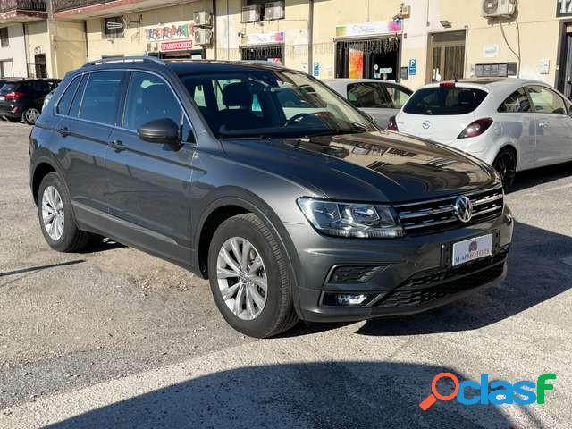 Volkswagen tiguan diesel in vendita a roma (roma)