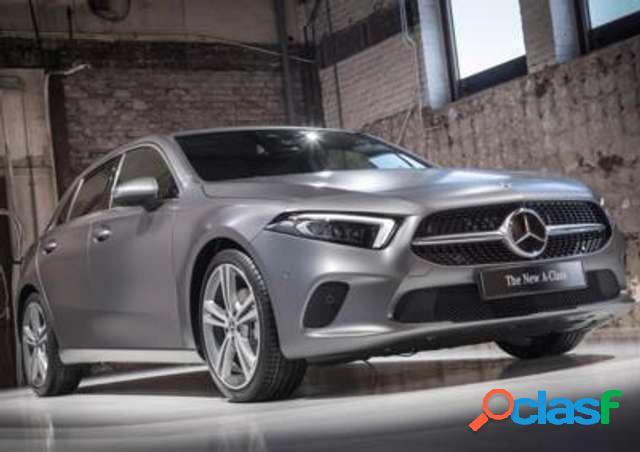Mercedes classe a diesel in vendita a casoria (napoli)