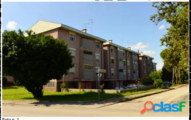 Appartamento all via boccaccio, 24