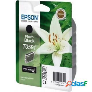 Epson cartuccia nero foto, nero, ad inchiostro, 125 mm, 31 mm, 75 mm, 61 g