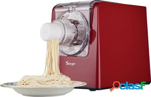 Macchina per pasta fresca fatta in casa automatica 18 trafile impasta e produce la pasta pastamagic