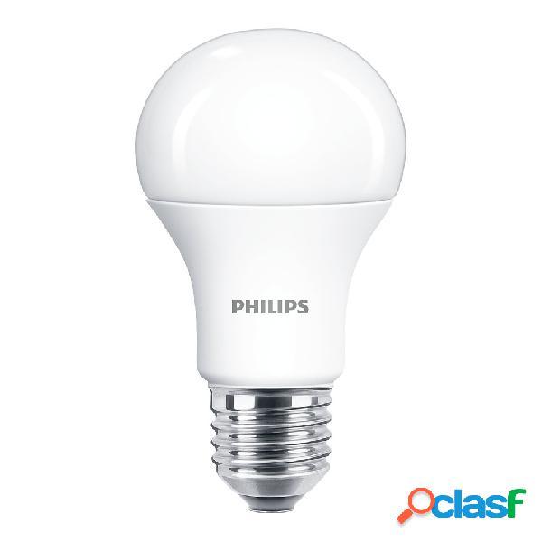Philips ledbulb e27 a60 9w 927 ghiaccio (master) | dimtone dimmerabile - sostituto 60w