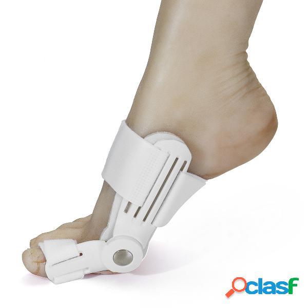 1 pz correttore piede osso correzione valgo alluce valgo ortesi puntale staffa cura del piede