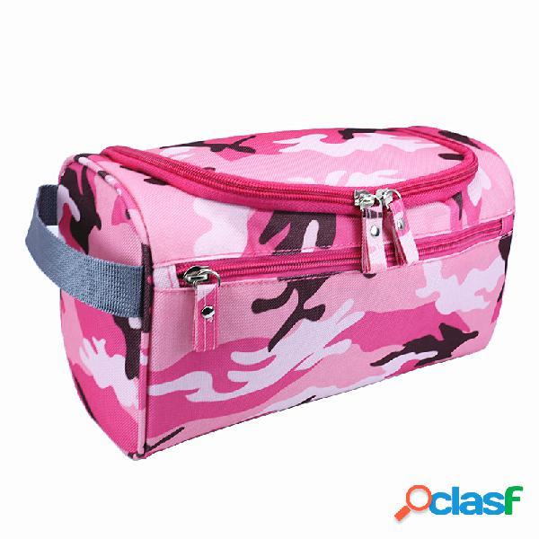 Honana hn-tb6 borsa da viaggio sospesa da viaggio borsa da viaggio impermeabile kit da trucco