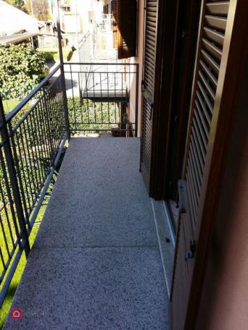 Appartamento di 45mq in via aquileia 1 a varese