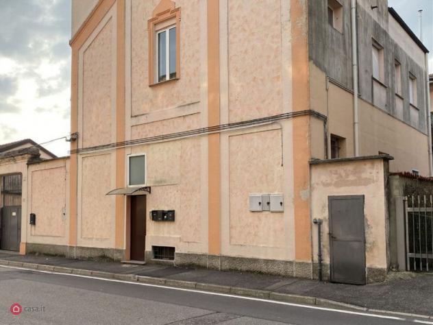 Appartamento di 50mq in via marengo a busto arsizio