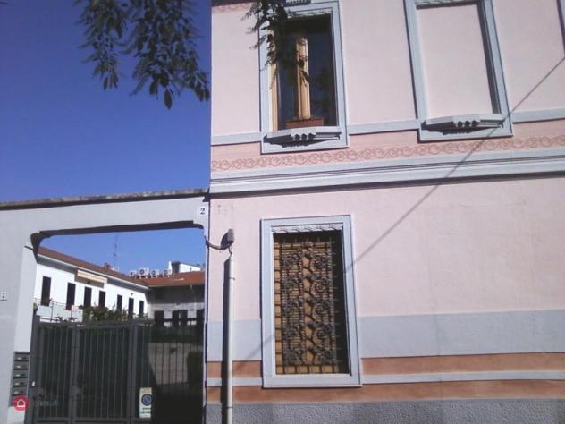 Appartamento di 60mq in via busona 2 a busto arsizio