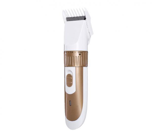 Rasoio elettrico per capelli e barba sn5900 regolabile da