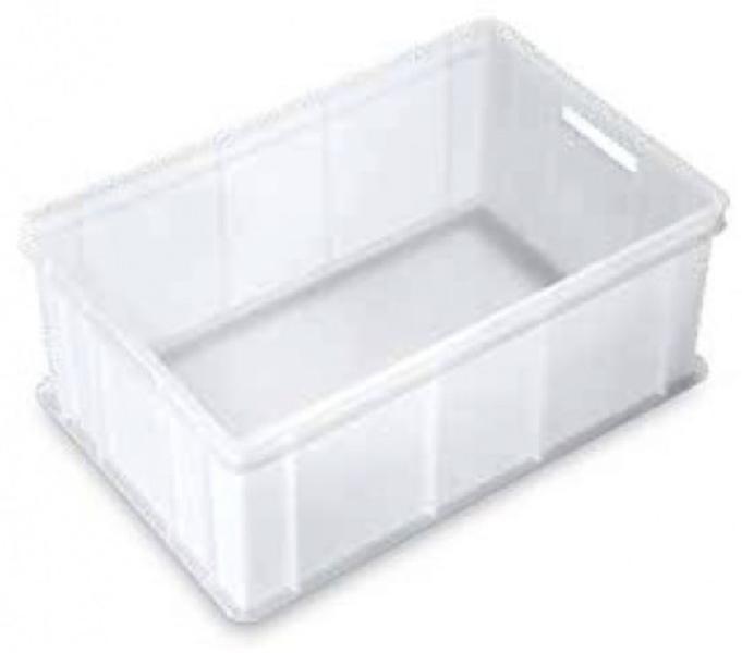 N. 7 contenitori bianchi per trasporto alimentare genova - casalinghi - articoli per casa e giardino