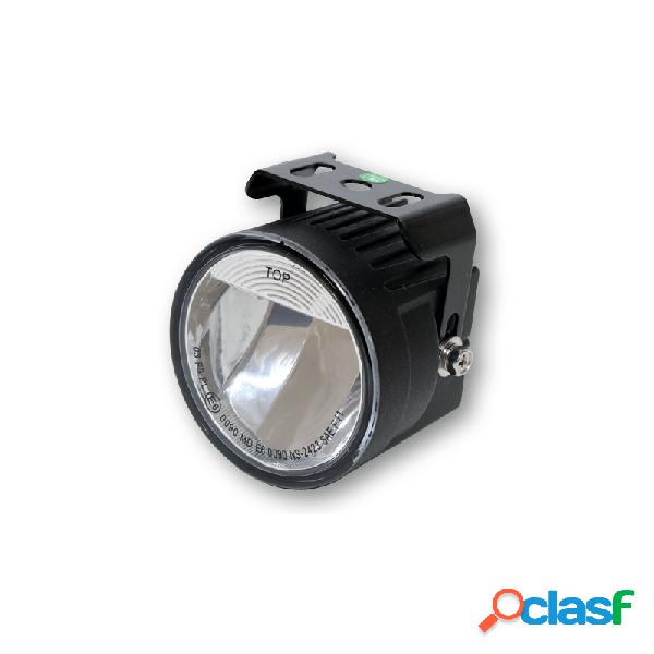 Faro supplementare fendinebbia led highsider micro