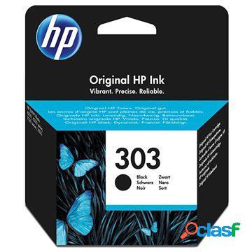 Cartuccia d'inchiostro t6n02ae hp 303 - nero