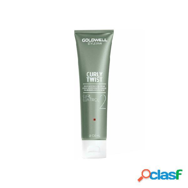 Goldwell. stylesign curly twist moisturizing curl cream 2 100 ml