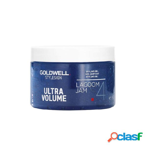 Goldwell. stylesign ultra volume styling gel 4 150 ml