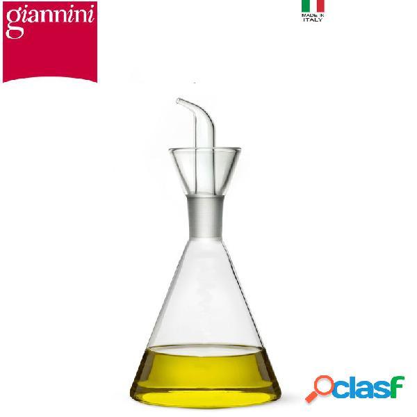 Giannini extragourmet droppy oliera conica in 125 ml