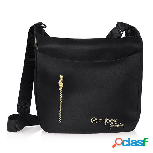 Borsa cambio priam cybex wings by js fashion collection platinum