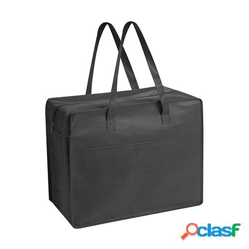 Shop box - borsa shopping con soffietto pg143