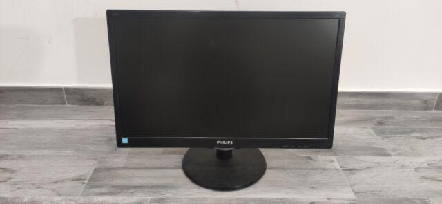 Monitor philips 22 pollici