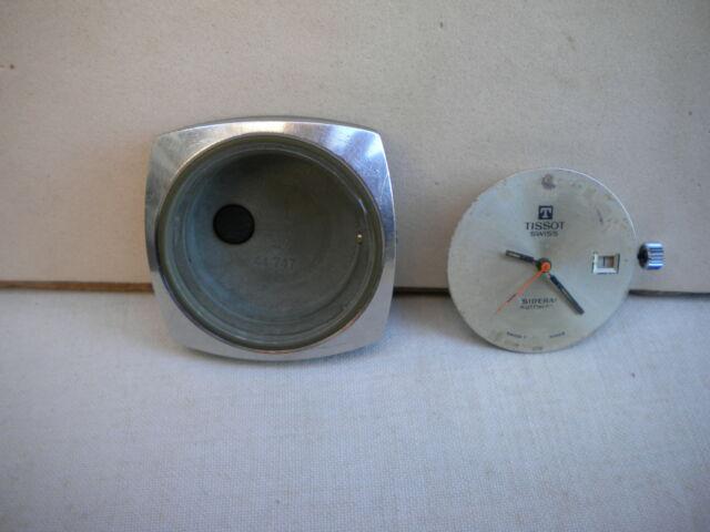 Tissot sideral anni 70 meccanico automatico calibro 784/2