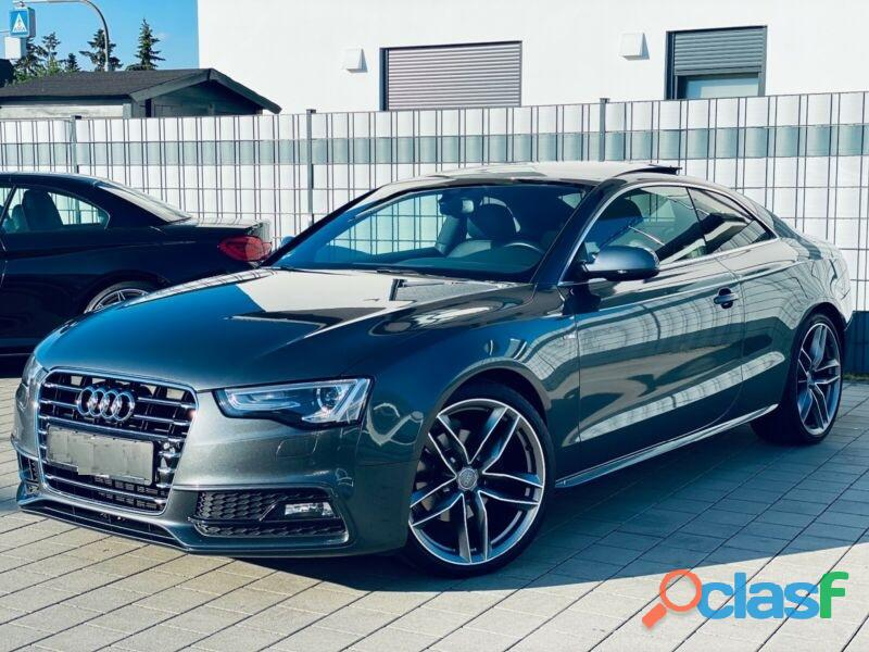 2015 Audi A5 Coupe S line Sport Edition Pano cerchi 20