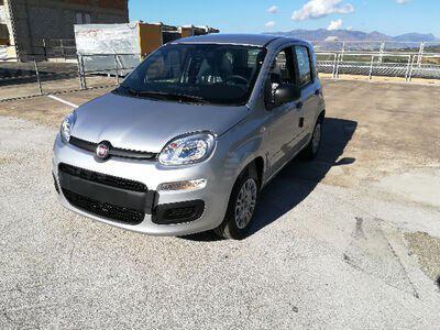 Fiat panda 1.2 easy nuova a alcamo - vetrinamotori