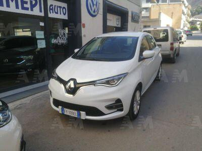 Renault zoe flex nuova a alcamo - vetrinamotori