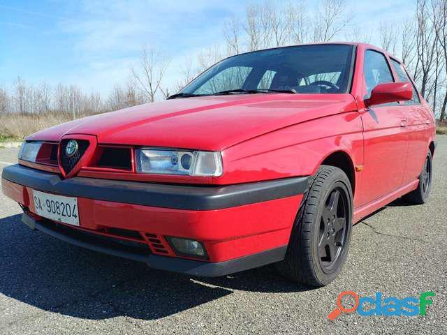 Alfa Romeo 155 2.0i turbo 16V cat Q4