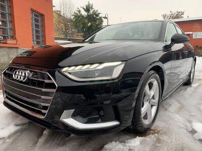 Audi a4 avant 35 tdi/163 cv s tronic business advanced nuova