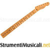 Fender road worn '50s telecaster neck, maple, u shape