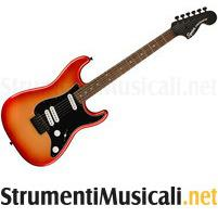 Fender squier contemporary stratocaster special ht lrl