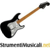 Fender squier contemporary stratocaster special rmn black