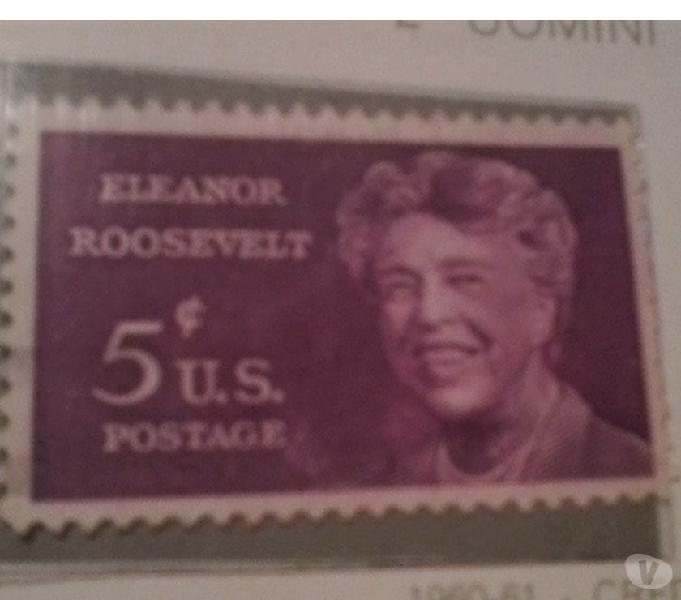 Francobolli americani bologna - collezionismo in vendita