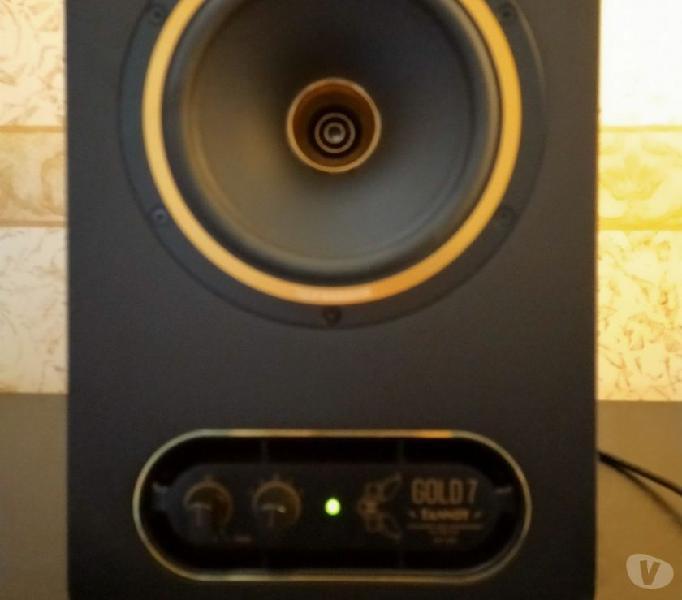 Monitor studio biamplificato 300watt bari - strumenti musicali in vendita