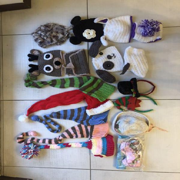 Accessori per set fotografico newborn-bambini