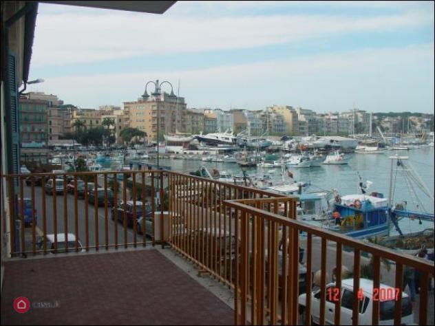 Appartamento di 100mq in via porto innocenziano a anzio