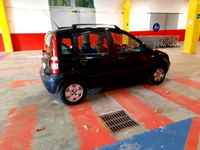 Fiat panda 1.3 multiget ok neopatentati