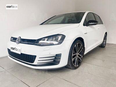 Volkswagen golf gtd 2.0 tdi dsg 5p. bluemotion technology