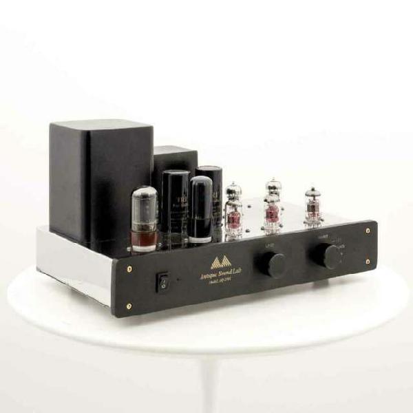 Antique sound lab – preamplificatore valvole –