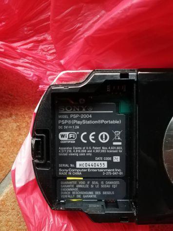 Sony?psp slim 2004 wifi