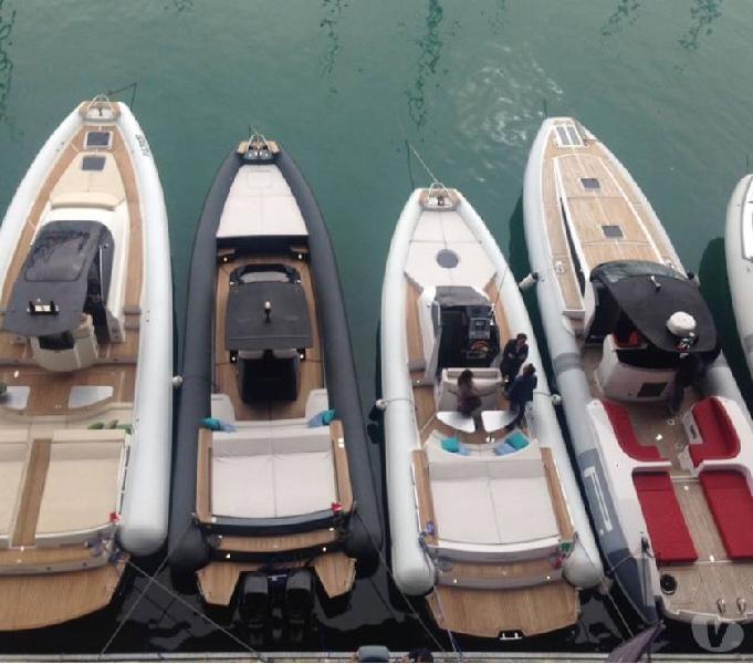 Gommoni zziamo privati usati bacoli - barche usate occasione