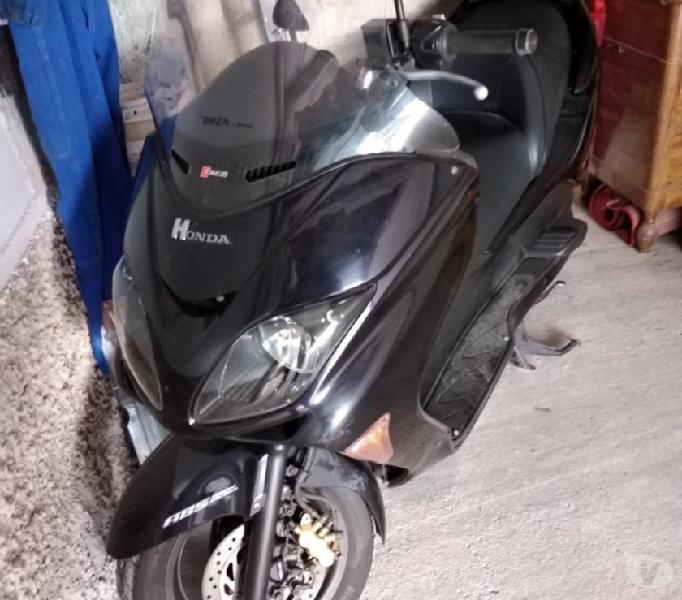 vendo scooter honda forza 250 cc Caprino Veronese   Moto in Vendita - Usato Moto